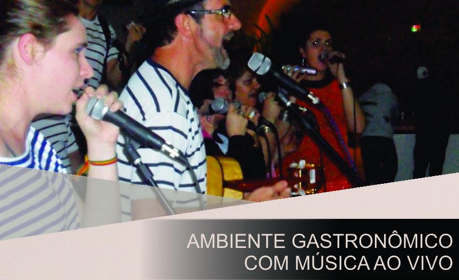 Arte 07 - Atração Gastronomia com música ao viv 900x550